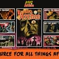 Afterlife With Archie Gets An App