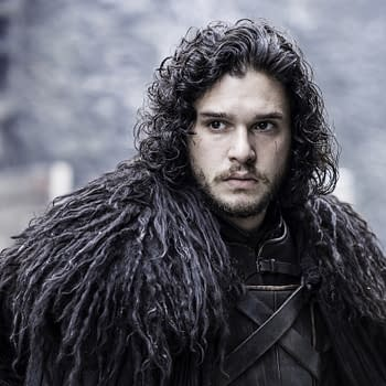 Kit Harington to Play The Black Knight in Marvels Eternals Movie
