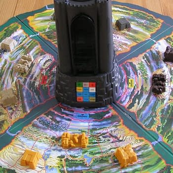 Someone is Trying to Bring Back the Old Dark Tower Board Game