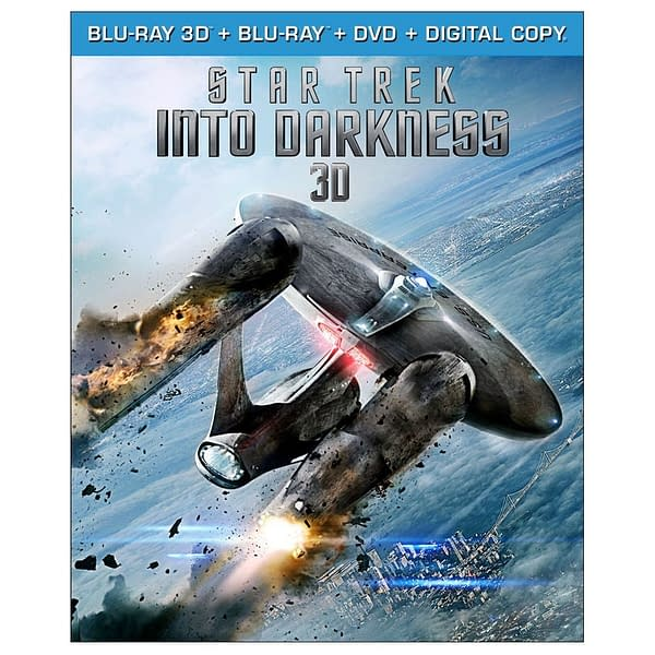 into darkness cover