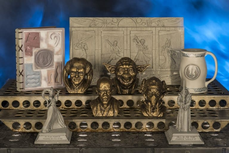 Star Wars: Galaxy's Edge Merchandise 7