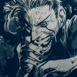 Sean Murphy's Batman: White Knight Will Bring Jack Nicholson's Joker To Comics