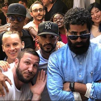 American Gods Season 2: Is Door Still Open for Anderson Return Cast Welcomes New Gods