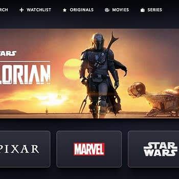 Does Disney+ Mean Its Dead Media Walking for Blu-Rays &#038 DVDs [OPINION]