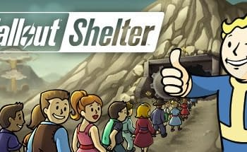 Fallout Shelter Available Now on PS4&#8230and the Nintendo Switch&#8230Tonight