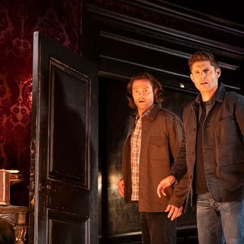 Supernatural Season 15: Join Bleeding Cools Golden Time West Coast Live-Tweet [PREVIEW]