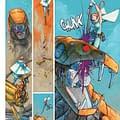 Review: Debris #1