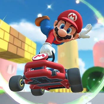 """""""Mario Kart Tour"""" Laps Other Apps As Nintendo's Most-Downloaded Mobile Game Ever"""