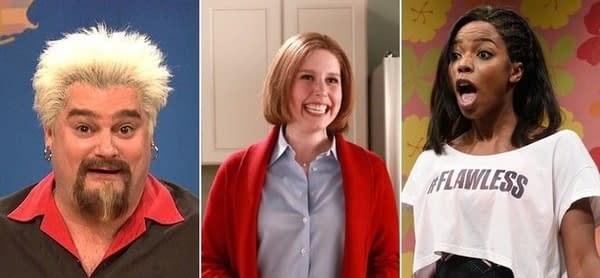 Saturday Night Live Adds 3 Featured Players, 7 Writers For Season 43