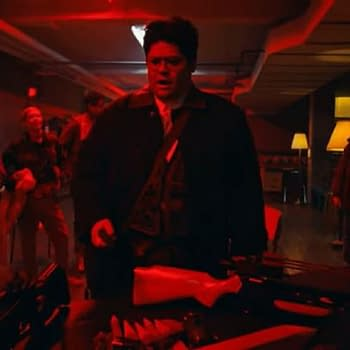 What We Do In The Shadows: Guillermo Among Vampire Hunters [PREVIEW]