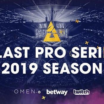 BLAST Pro Series Reveals a New Global Season Format