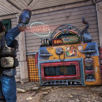 Bethesda Softworks Details the Patch 9 Additions for Fallout 76