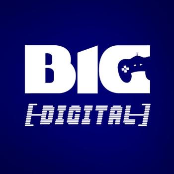 BIG DIGITAL 2020 logo