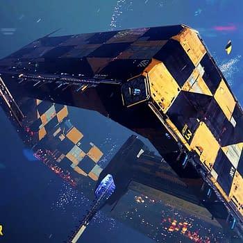 "Focus Home Interactive & Blackbird Interactive Announce ""Hardspace: Shipbreaker"""