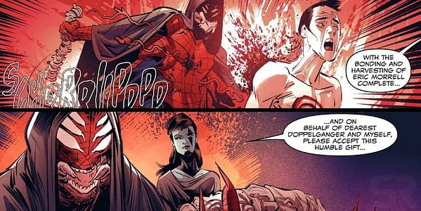 Miles Morales Gets a Doppelganger in Absolute Carnage? (Spoilers)