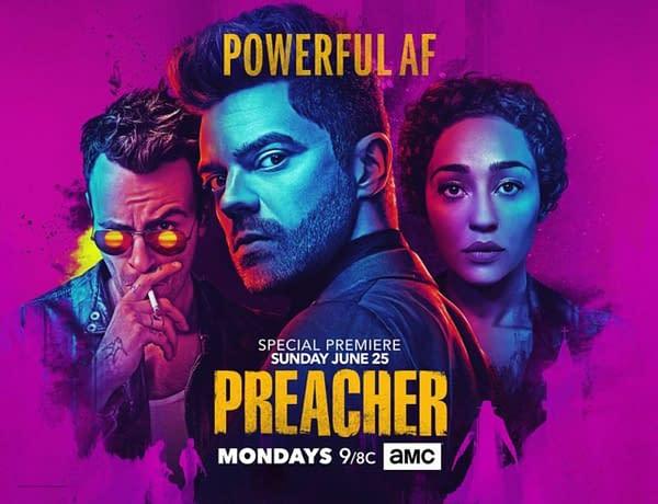 'Preacher' Confessions: 'Damsels' Takeaways (or 'Is God George R.R. Martin?')