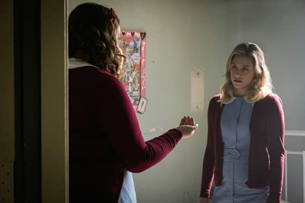 Riverdale Season 3 Episode 7 Man in Black Still 3