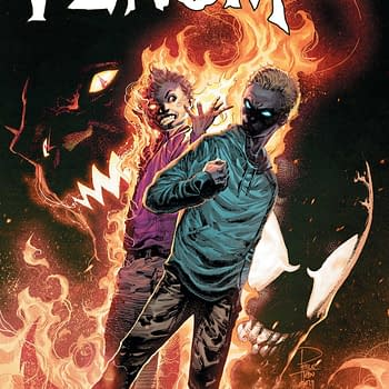 Dylan Brock and Normie Osborn Get Their Own Comic in January, Web of Venom: The Good Son