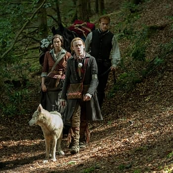 Whats Gonna Happen in Outlander S4E13 Man of Worth
