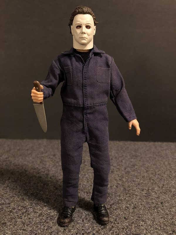 One:12 Collective Halloween Michael Myers 11