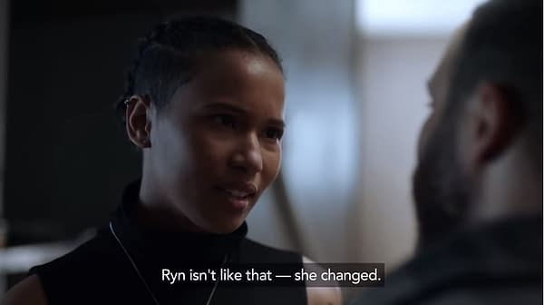 Siren Season 1, Episode 9 'Street Fight' Preview: Xander Wants Revenge