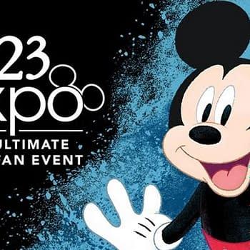 Disney+ Marvel Pixar Star Wars &#038 More: Join Bleeding Cools D23 Expo 2019 Live-Blog [SCHEDULE]