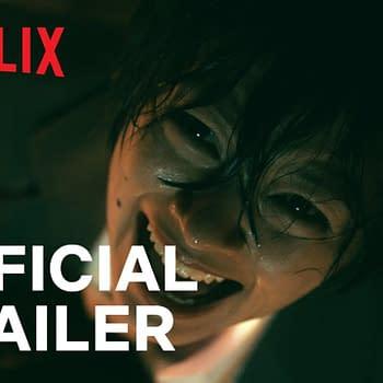 Ju-on: Origins premieres July 3, courtesy of Netflix.