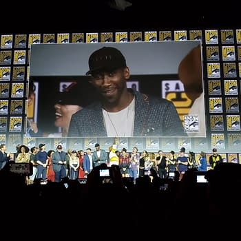 Mahershala Ali &#8211 Luke Cages Cottonmouth &#8211 is the New Blade