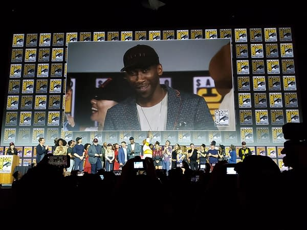 Mahershala Ali – Luke Cage's Cottonmouth – is the New Blade