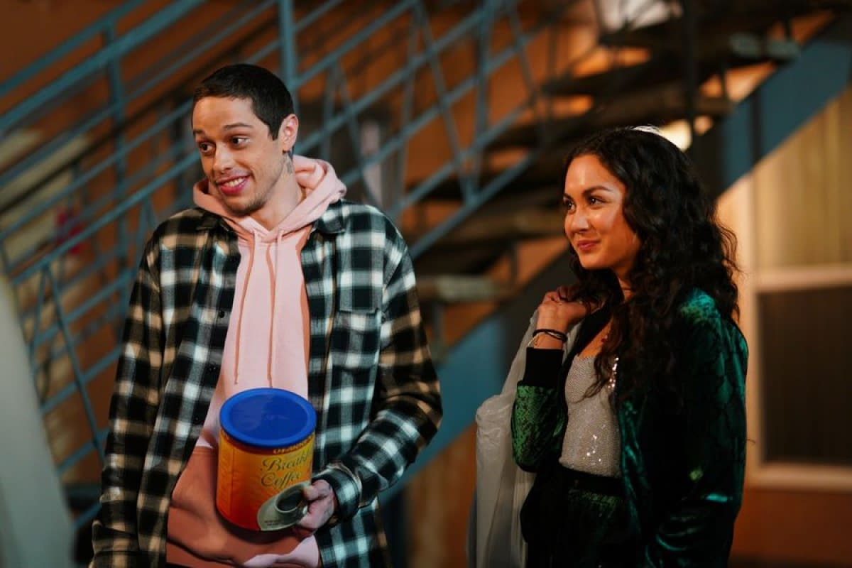 """""""The Rookie"""" Season 2 """"Follow-Up Day"""" Introduced Pete Davidson as Nolan's Brother [PREVIEW]"""