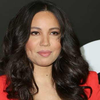 Jurnee Smollett-Bell Talks Black Canary in 'Birds of Prey' Film