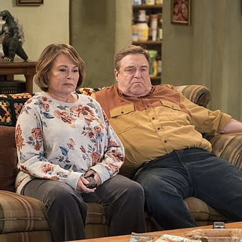 ABC Cancels Roseanne Following Abhorrent Repugnant Joke by Roseanne Barr