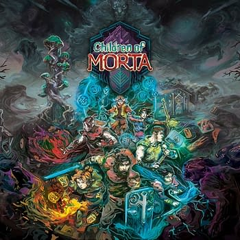 """Children Of Morta"" Receives An Extensive 2020 Content Roadmap"