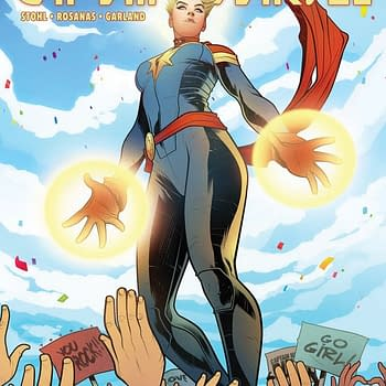 There Are Great Sacrifices To Being A Powerful Woman &#8211 Stohl And Amanat Talk Captain Marvel