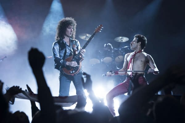 [Review] 'Bohemian Rhapsody': Squeaky Clean and Disingenuous