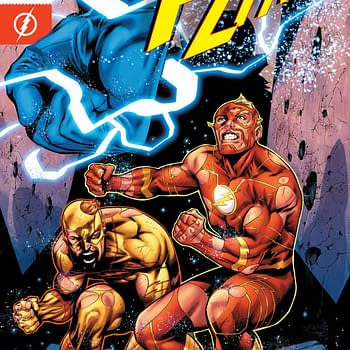 Flash #755 Review: Song Of Hope And Pugilism