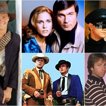 Buck Rogers Green Hornet Young Indiana Jones and More: 5 (More) Reboot/Remake-Ready TV Shows [OPINION]