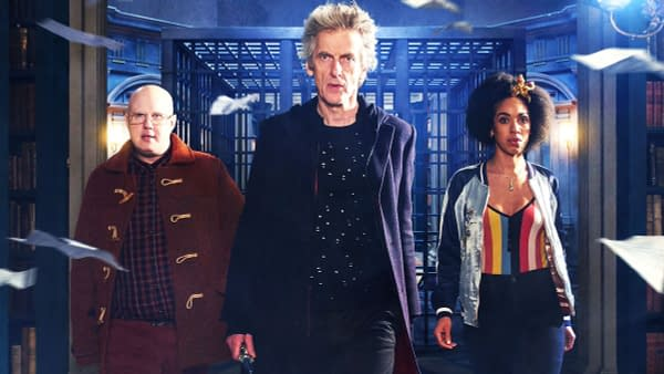 BBC Writer's Room Offers Steven Moffat's Final Doctor Who Scripts
