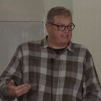 What We Did Today is Going to Change DC Comics Forever Says John Cunningham (VIDEO)