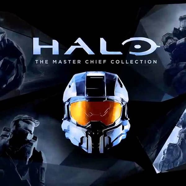 """""""Halo: The Master Chief Collection"""" Will Offer A One-Time File Transfer"""