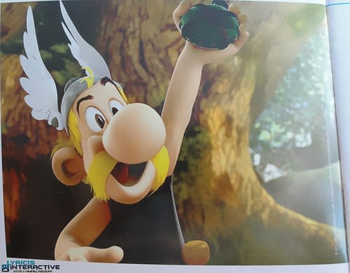 asterix higher res