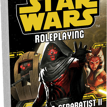 Fantasy Flights New Adversary Deck Takes Role Playing to the Clone Wars