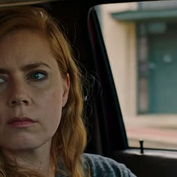 HBOs Sharp Objects Trailer: For Amy Adams Home is Where the Hurt Is