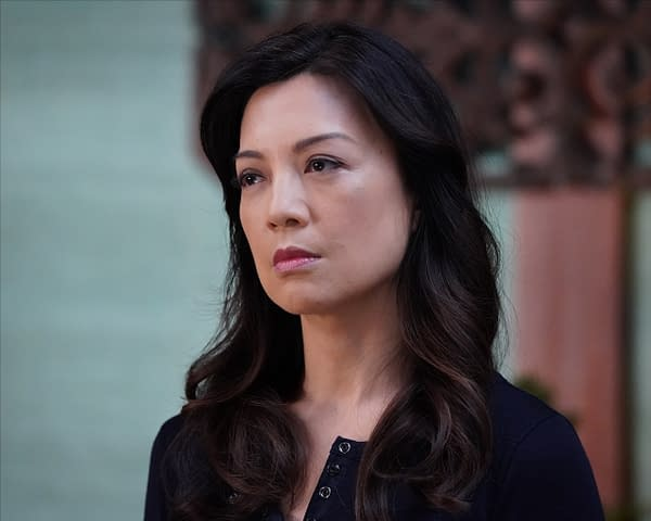 Agents of S.H.I.E.L.D. Season 7 Preview: Yo-Yo's Power Is in Her Past