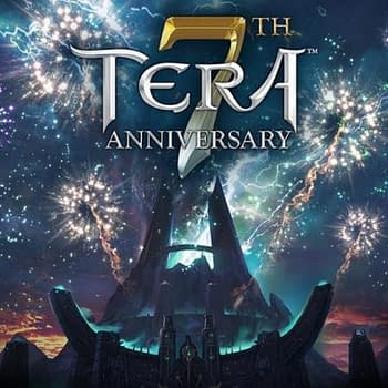 Skywatch: Companions is Now Live in TERA PC