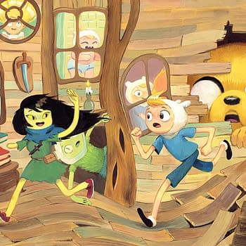 Adventure Time: Beginning of the End #2 Review: Heartwarming and Heartbreaking