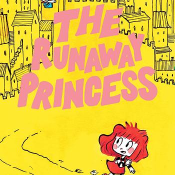 Random House Announces Slate for Launch of Kids Graphic Novel Imprint