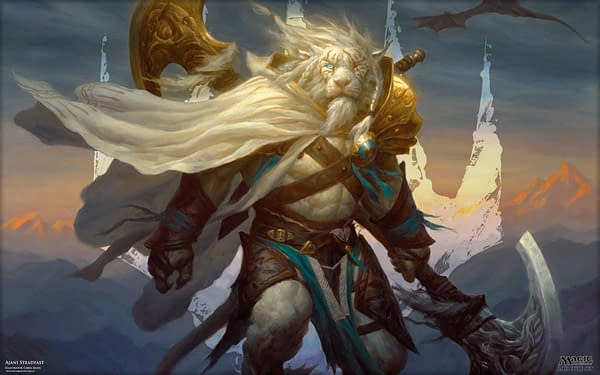 """""""Gideon of the Trials"""" Deck Tech - """"Magic: The Gathering"""""""