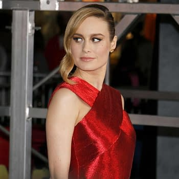 Report Claims Disney Looking at Brie Larson for Snow White Spinoff Rose Red