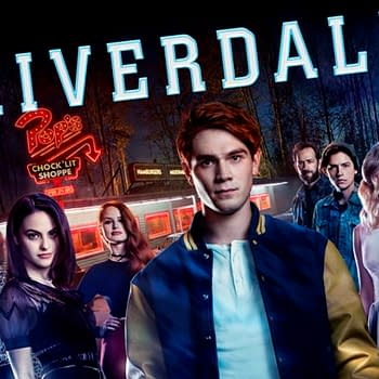 Archie Shows Off New Poster For Riverdale Season Finale